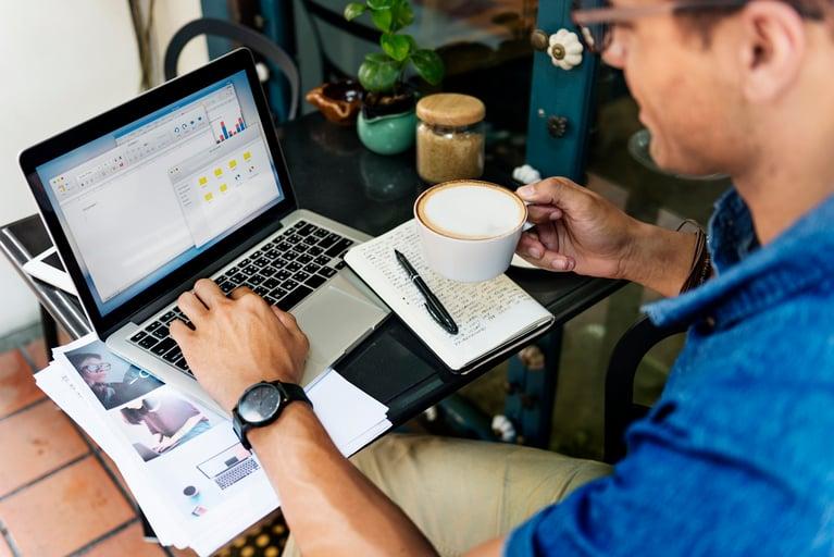 Im Homeoffice entstehen neue Risikopotentiale für die IT