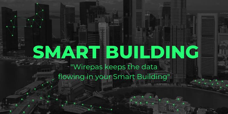 Smart Building draftimage