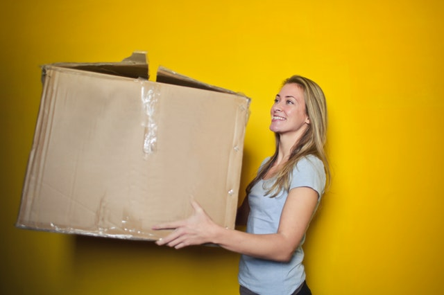 MoveAbility, The Better Way To Move