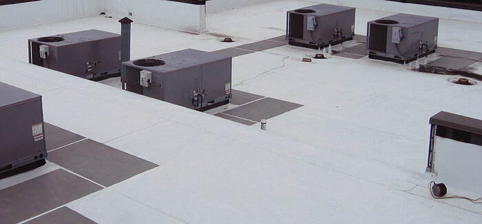 Is roof recover a good idea