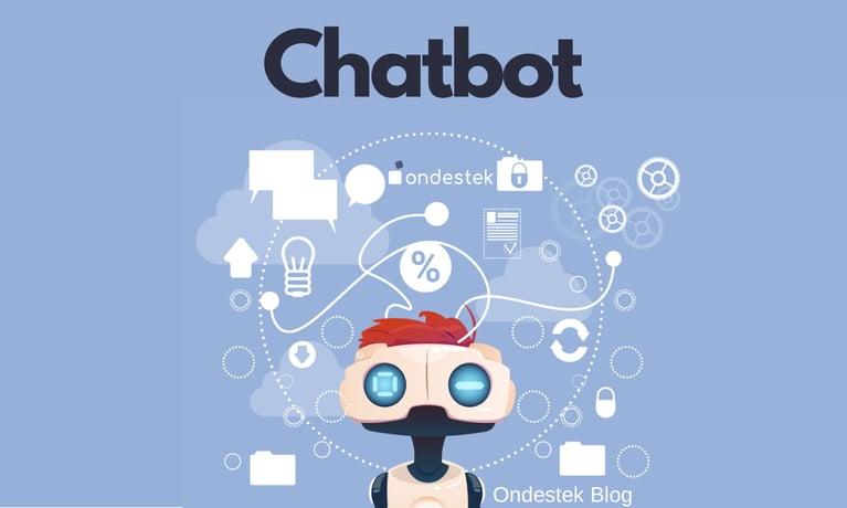Ondestek Chatbot