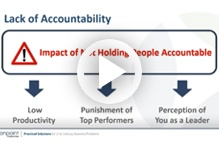 recognize and measure accountability webinar