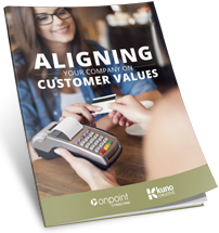 Learn how to Align Your Company on Customer Values