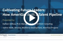 Cultivating Future Leaders: How AmeriGas Built a Talent Pipeline