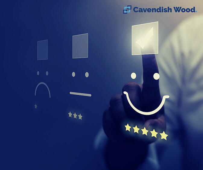 The truth about the importance of your digital customer experience - Share - Cavendish Wood Blog