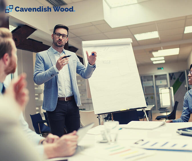 Transformational Leadership Theory_ What CIOs need to know - Cavendish Wood