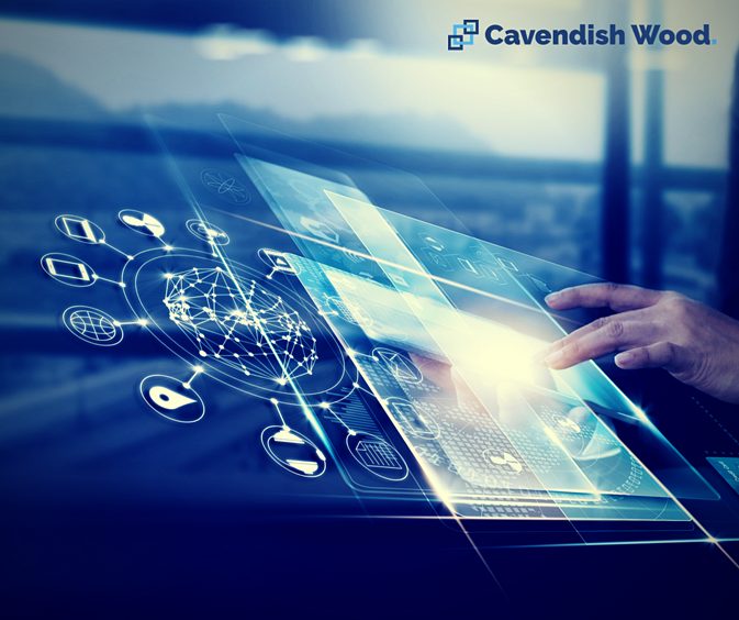 What is Digital Transformation - Cavendish Wood - Share