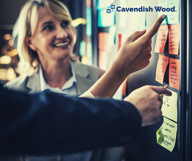 Why genuine digital transformation needs focused cultural change - Cavendish Wood - Share