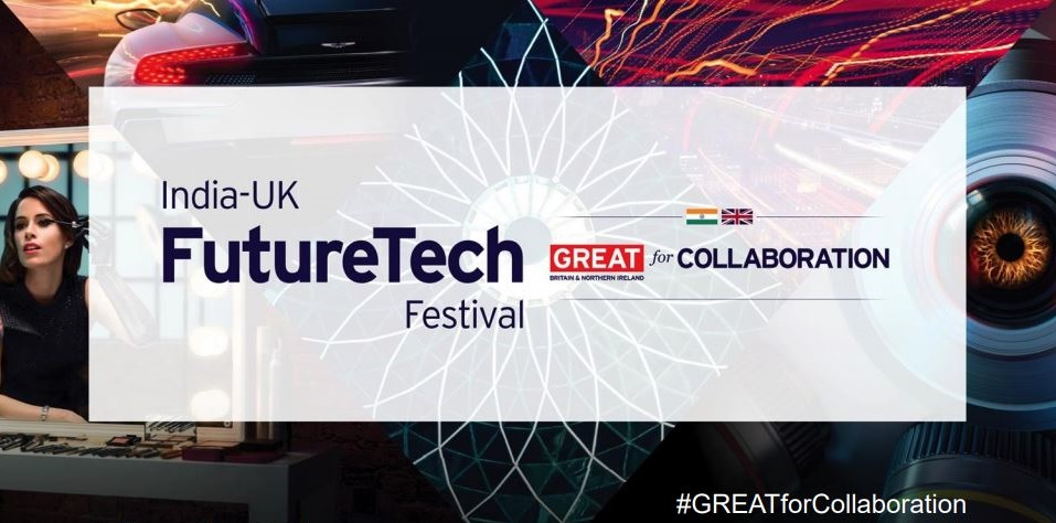 Landmark 'UK-India Tech Partnership' to improve UK economy
