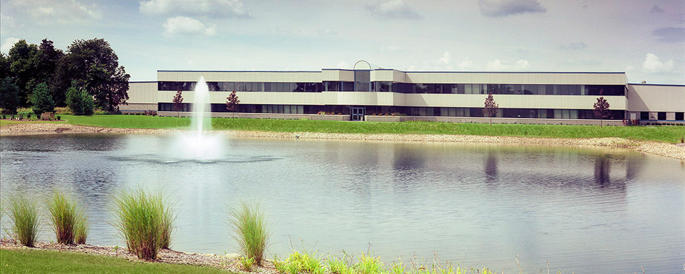 Lasalle Bristol Corporate Headquarters ~ Elkhart, Indiana