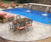 fiberglass pool consulting services