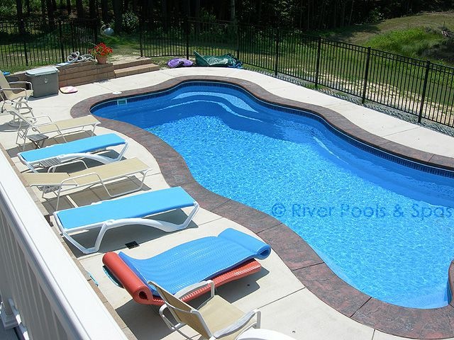 Owning A Pool ways owning a swimming pool will change your home, your health