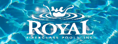 RoyalFiberglass Pools