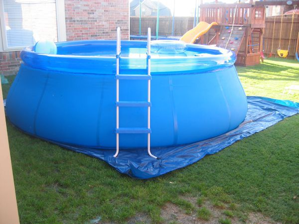 What are the best and worst types of swimming pools and why for Different types of pools