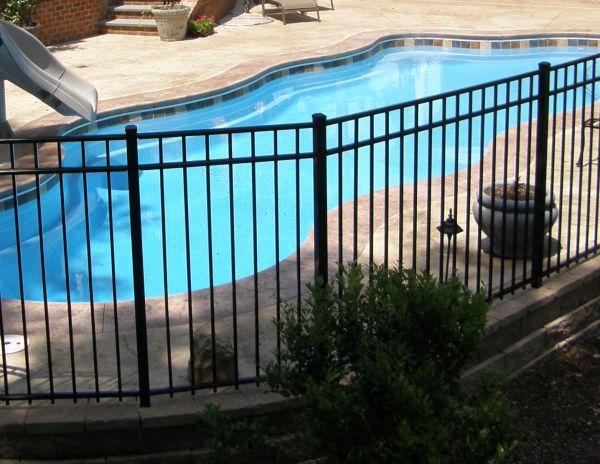 Fiberglass Pool Options Salt Heaters Patios And Lights