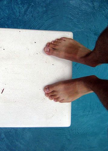 diving board fiberglass pools Diving Boards For Inground Pools