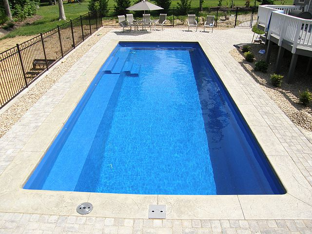 Swimming Pool Fence Photos Pictures
