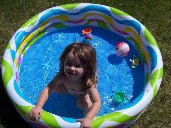 kidinpool resized 600 Kiddie Swimming Pools