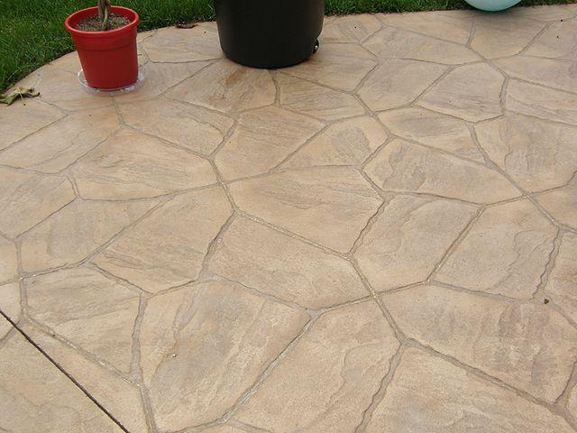 Untitled Arizona Concrete Patios