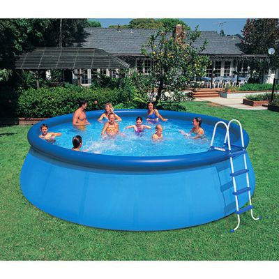 Is It Possible That Easy Set Inflatable Pools Require More