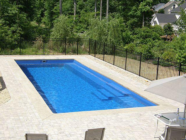 pool28 Inground Fiberglass Pools