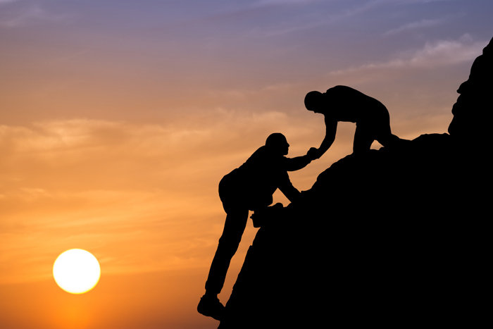 5 Types of Mentors Entrepreneurs Need to Succeed