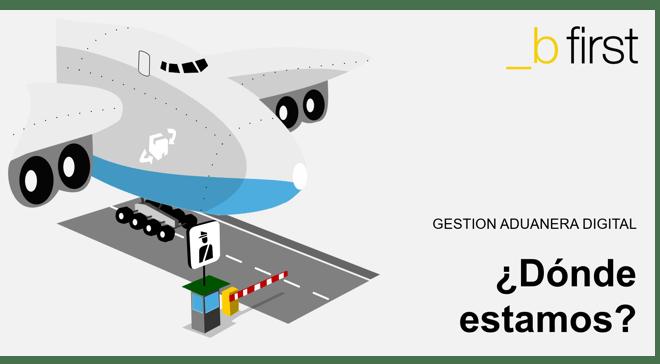 201903 Post Aduana en carga aérea