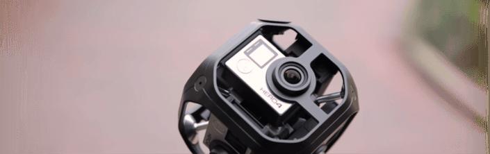 360 Grad Video: Hinter den Kulissen