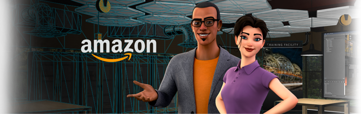Amazon enters the AR Content Market