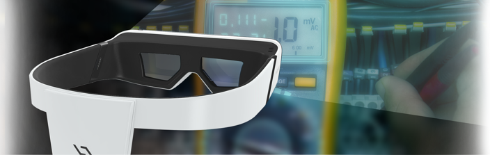 Why DAQRI's Smart Glasses are an option for Augmented Reality
