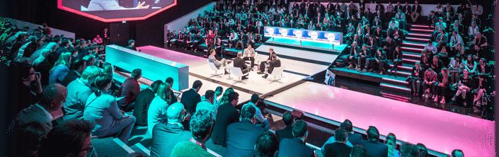 Dmexco 2014: Context, Content und Connection