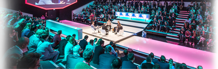 Dmexco 2014: Context, Content und Connection