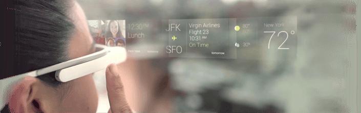 Datenbrillen im Business: Nach Google Glass ist vor Meta One