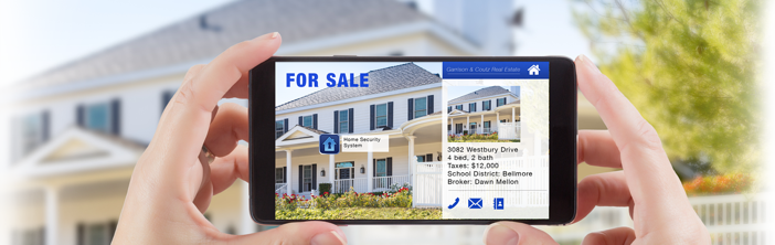 House Hunting in the Digital Age