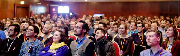 Push Conference 2015: User Experience als Erfolgsgarant digitaler Technologien