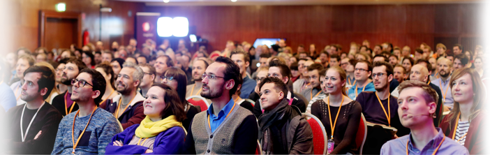 Push Conference 2015: User Experience als Erfolgsgarant digitaler Technologien