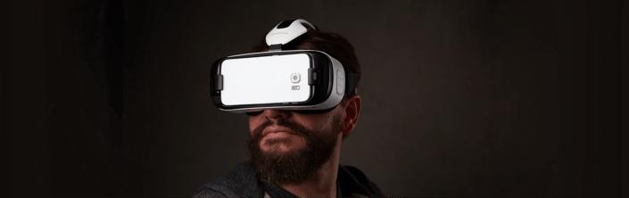 Virtual Reality: Samsung Gear VR im Praxischeck