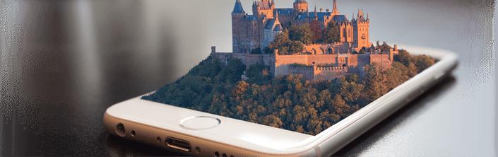Mobile World Congress: AR und VR stehlen Smartphones die Show