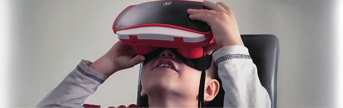 Virtual Reality for Kids: The Future of Learning