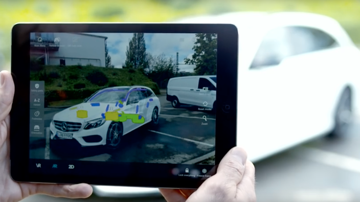 Opel setzt Augmented Reality in Marketing und Kommunikation ein