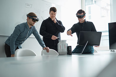 HoloLens team