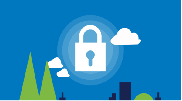 DATA SECURITY BY DESIGN, NOT AS AN AFTERTHOUGHT