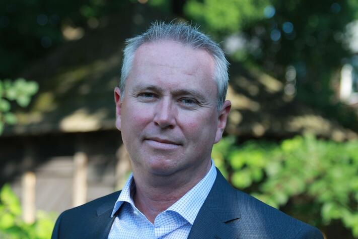 APPOINTMENT OF STEVE WATT AS OUR CHIEF REVENUE OFFICER (CRO)