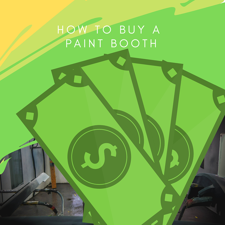 How To Use Waterborne Paint IN Your Paint Booth(1)