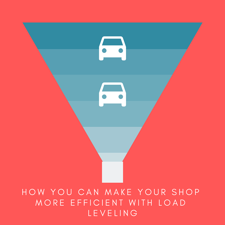 How You Can Make Your Shop More Efficient With Load Leveling