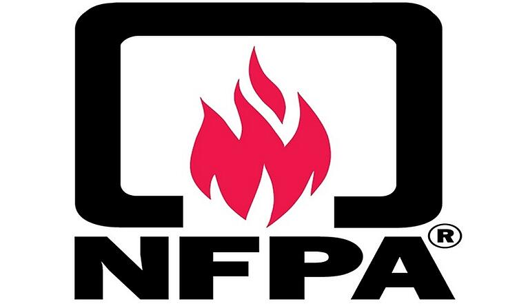 National Fire Protection Association Logo