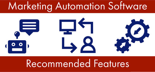 Marketing Automation Software Graphic