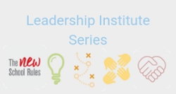 Leadership Institute Series