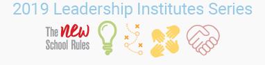 2019 Leadership Institutes Series