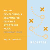 Strategic Planning Webinar August 2019